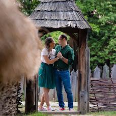 Wedding photographer Claudiu Arici (claudiuarici). Photo of 23.09.2016