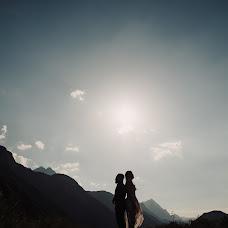 Wedding photographer Jaime Gonzalez (jaimegonzalez). Photo of 12.07.2017