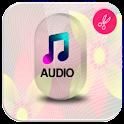 音频MP3播放机指南 icon