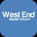West End Gaffney icon