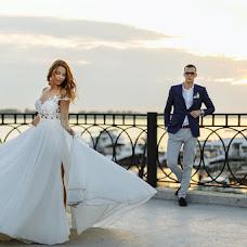 Hochzeitsfotograf Nadya Yamakaeva (NdYm). Foto vom 03.10.2016
