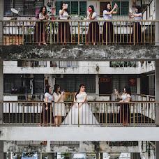 Весільний фотограф Ivan Lim (ivanlim). Фотографія від 05.12.2018