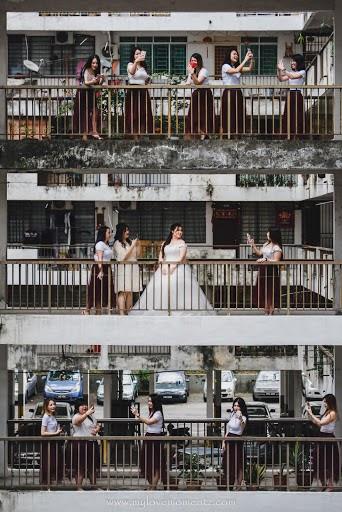 Wedding photographer Ivan Lim (ivanlim). Photo of 05.12.2018