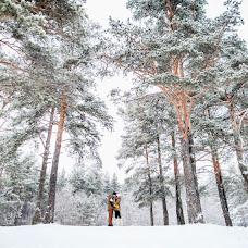Wedding photographer Valeriy Koncevoy (Vanlav). Photo of 23.01.2015