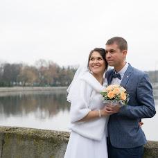 Wedding photographer Anna Sadovskaya (AnnetSadovskaya). Photo of 07.07.2016