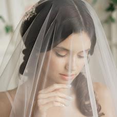 Wedding photographer Olga Kazhaeva (kazhaeva). Photo of 15.04.2017