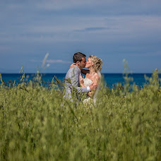 Wedding photographer Vasilis Loukatos (loukatos). Photo of 22.05.2014