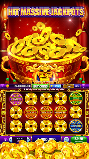 Cash Storm Casino - Online Vegas Slots Games screenshots 17