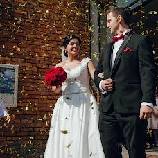 Wedding photographer Monika Machniewicz-Nowak (desirestudio). Photo of 22.06.2018