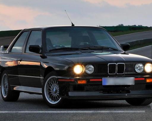 Wallpapers BMW M3 E30 screenshots 5
