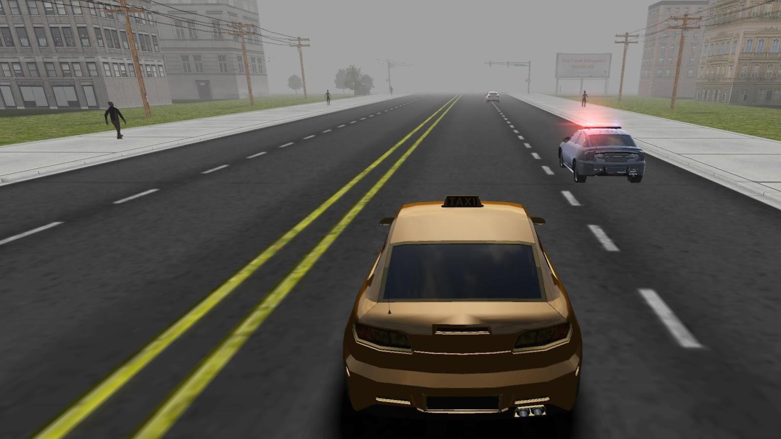 Taxi-Driving-3D 34