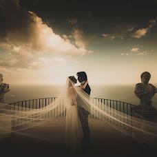 婚礼摄影师Cristiano Ostinelli(ostinelli)。08.07.2018的照片