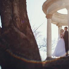 Wedding photographer Artem Bogdanov (artbog). Photo of 10.04.2016