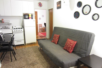 1 bedroom apartment in Midtown East 62nd Street