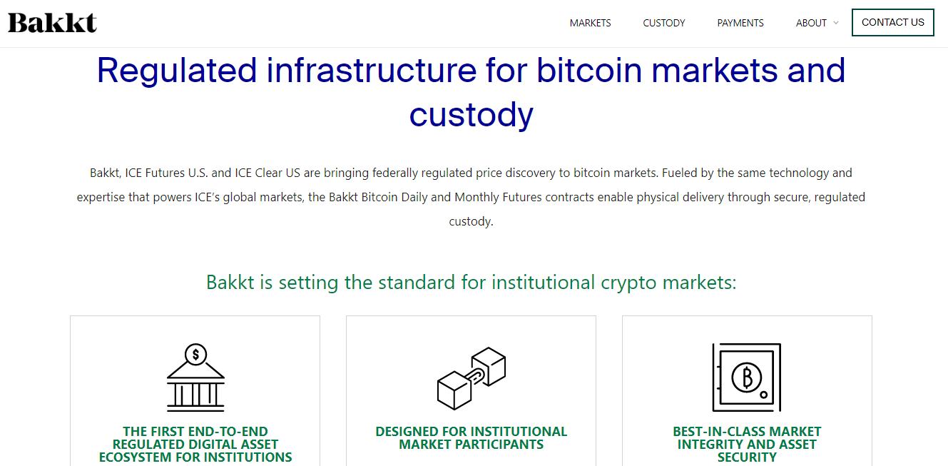 cryptocurrency derivatives market