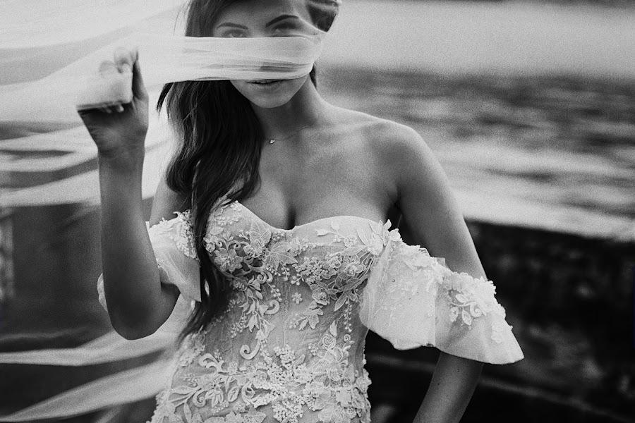 Wedding photographer Sergio Mazurini (mazur). Photo of 23.03.2020