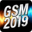 SeaSpine GSM 2019 icon