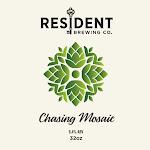 Resident Chasing Mosaic