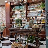 LONDON TEA HOUSE 英國茶館(天母店)