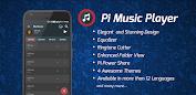 (APK) تحميل لالروبوت / PC Pi Music Player تطبيقات screenshot