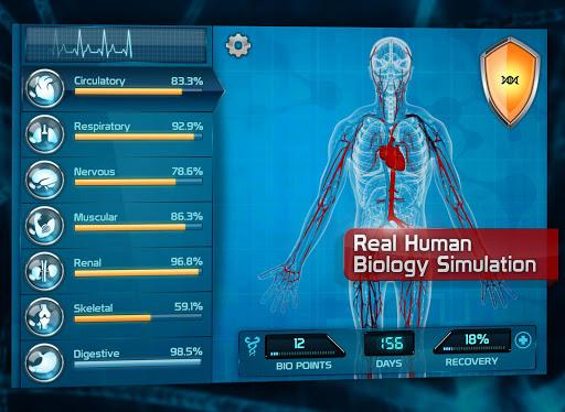 Bio Inc - Biomedical Plague and rebel doctors. screenshot 12
