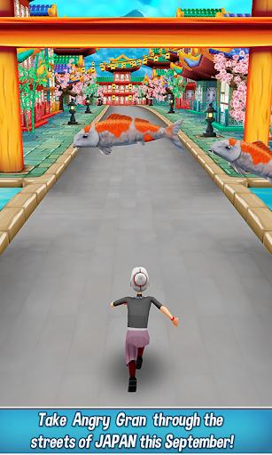 Angry Gran Run - Running Game 1.69 6