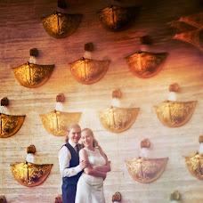 Wedding photographer Andrey Posonskiy (Posonsky). Photo of 30.08.2013