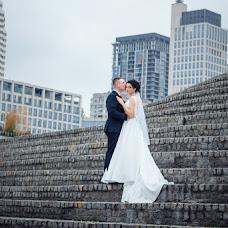 Wedding photographer Artem Golik (ArtemGolik). Photo of 13.11.2017