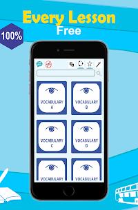 5000 Basic English Words MOD (PRO) 4