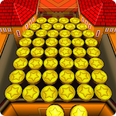 App Coin Dozer Free Prizes version 2015 APK