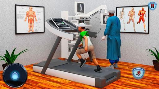Real Doctor Simulator screenshot 13