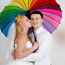 Wedding photographer Anastasiya Rumyanceva (Rumyanceva). Photo of 18.03.2014