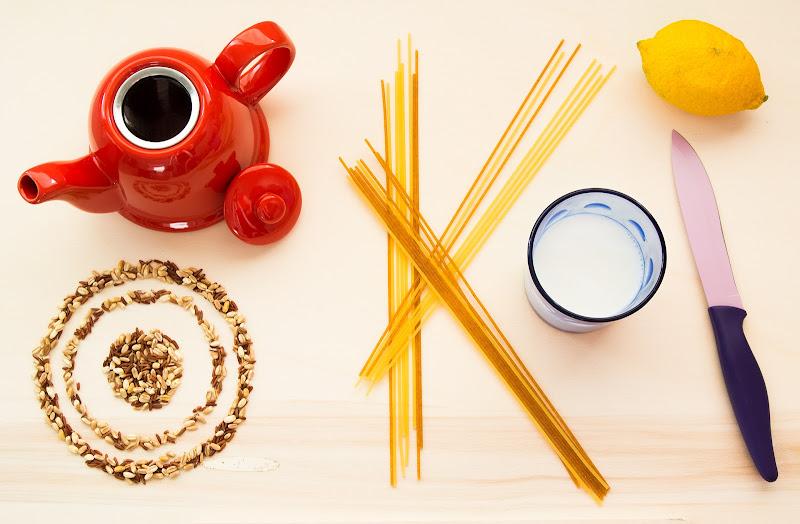 In cucina con Kandinskij di CB Photographer