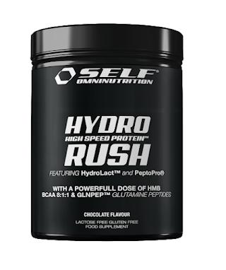 Self Whey Hydro Rush