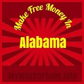 Make Free Money In Alabama