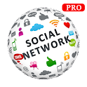 Social Network Pro icon