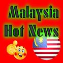 Malaysia Hot News icon