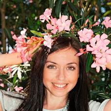 Wedding photographer Masha Godulyanova (mg69). Photo of 06.05.2015