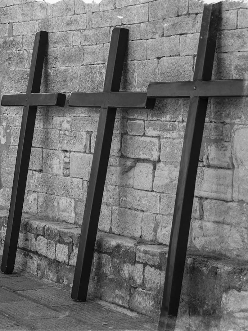 Le croci.... di michele vitulano