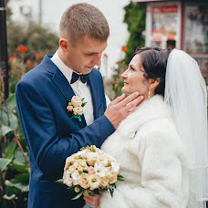Wedding photographer Volodimir Boyko (Boikofoto). Photo of 06.02.2016