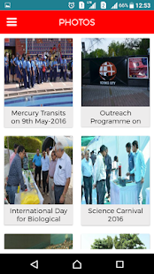 Gujarat Science City- screenshot thumbnail