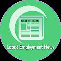 Latest Employment News icon