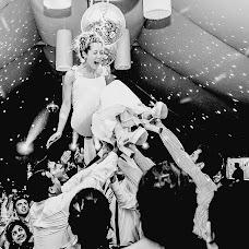 Fotógrafo de bodas Marcos Llanos (marcosllanos). Foto del 23.06.2016