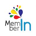 MemberIn icon