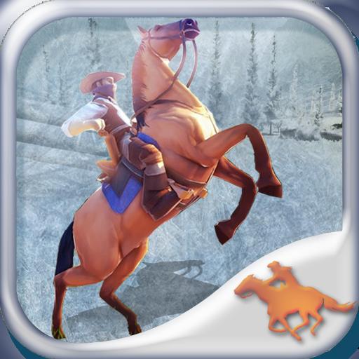 Horse Riding Adventure: Racing Simulator 3D (game)