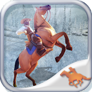 Horse Riding Adventure: Horse Racing game