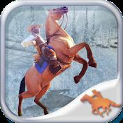 اسب سواری ماجراجویی: مسابقه 3D شبیه ساز