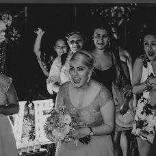 Fotógrafo de bodas Daniel Ramírez (Starkcorp). Foto del 04.03.2018