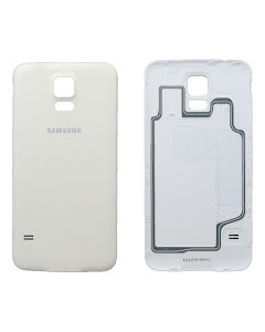 Galaxy S5 Backcover White