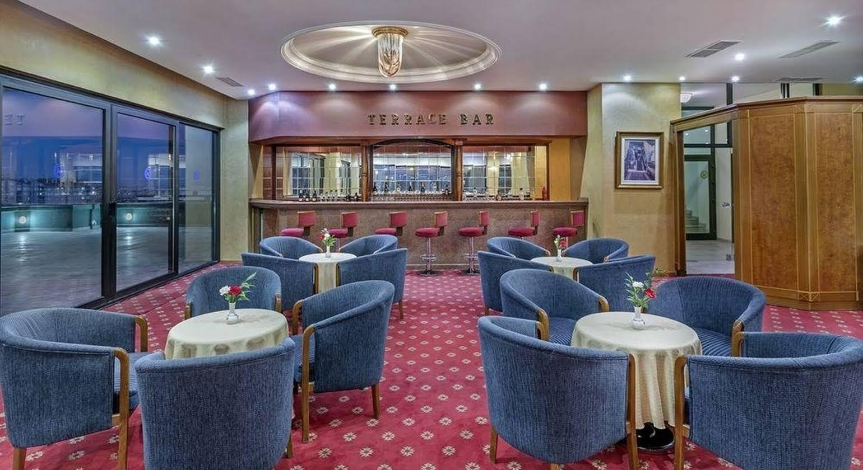 Ozkaymak Konya Hotel